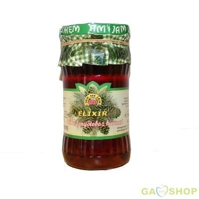 Elixir zöldfenyőtoboz kivonat