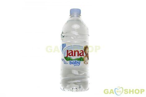 Jana baby víz szénsavmentes 1000 ml