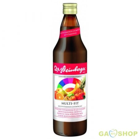 Dr.steinb. Multi-fit ital 750 ml