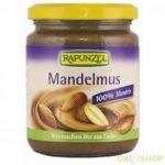 Rapunzel bio mandulakrém 100%-os 250 g