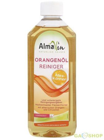 Almawin narancsolaj tisztító koncentrátum