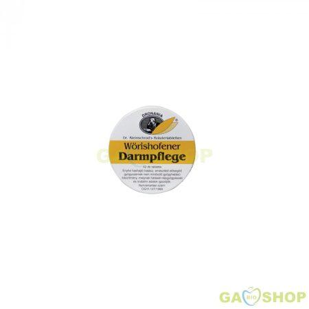 W.darmpflege tabletta 42 db