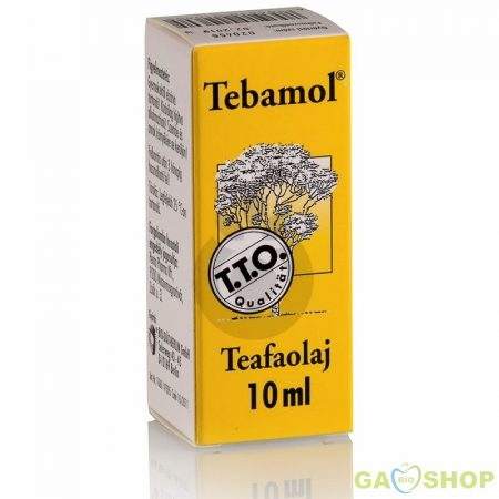 Tebamol teafaolaj 10 ml 10 ml