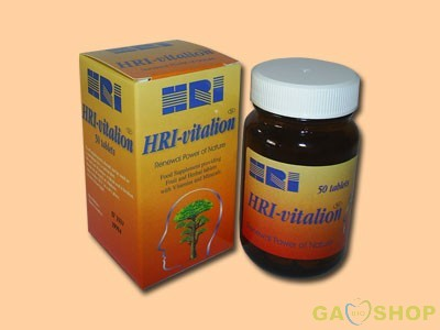 Hri vitalion tabletta