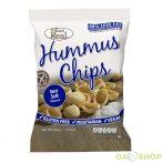 Eat real csicseriborsó chips sós