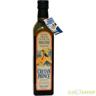 Cretan prince extra szűz olivaolaj 500ml