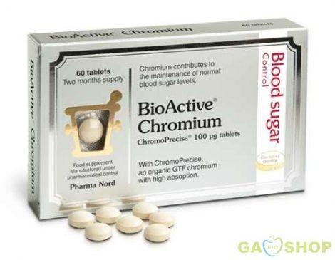 Bio-króm-dia 60 db