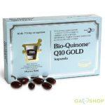 Bio-quinone q10 gold kapszula 60 db