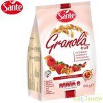 Sante granola gyümölcsös