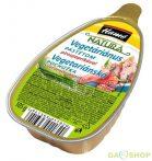 Hamé vegetáriánus pástétom pirospaprikás