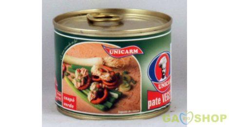 Unicarm növényi pástétom gombás 200 g