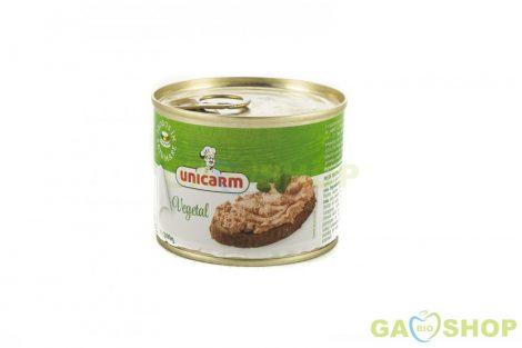 Unicarm növényi pástétom natúr 200 g
