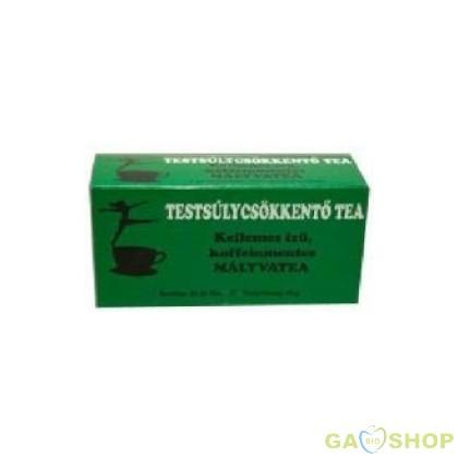 Mályva tea testsúlycsökkentö /fabianni/ 20 filter