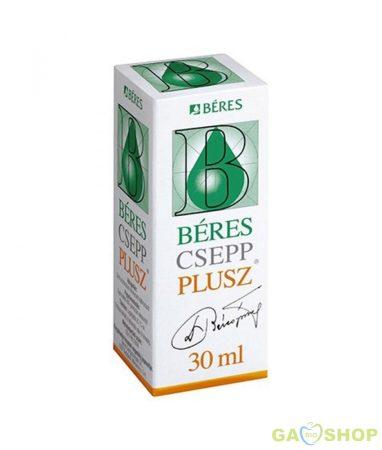 Béres csepp plusz 30 ml