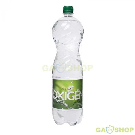 Aqua oxigén szénsavmentes viz 1500 ml