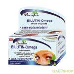 Bilutin-omega kapszula 60 db