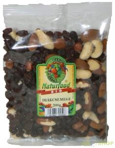 Naturfood diákcsemege 500 g