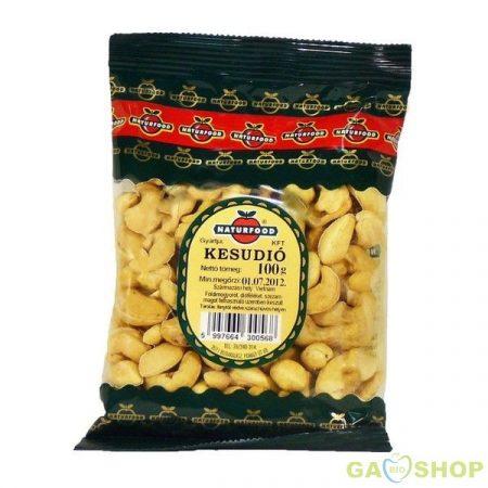 Naturfood kesudió 100 g