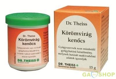 Dr.theiss körömvirág kenőcs 15 g 15 g
