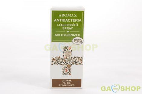 Aromax antibakteria spray citrom-fahéj