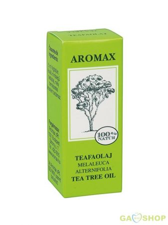 Aromax teafa illóolaj 10 ml