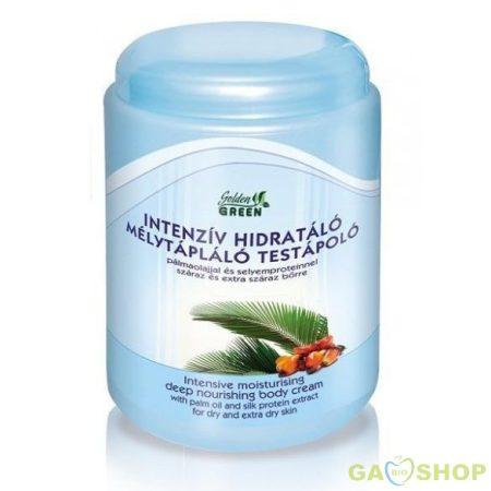 Lsp intenzív hidratáló testápoló