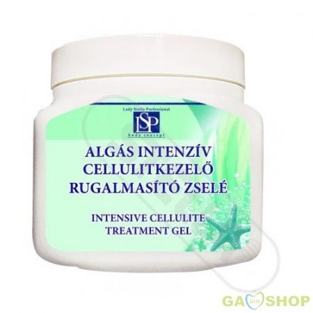 Lsp alga intenzív cellulit gél