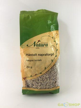 Natura hántolt napraforgómag 250 g