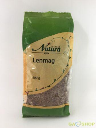 Natura lenmag 500 g