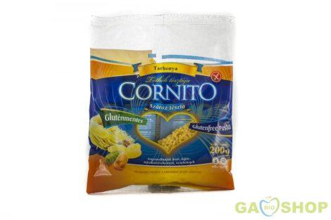 Cornito gluténmentes tészta tarhonya