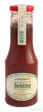 Vitafood bio ketchup