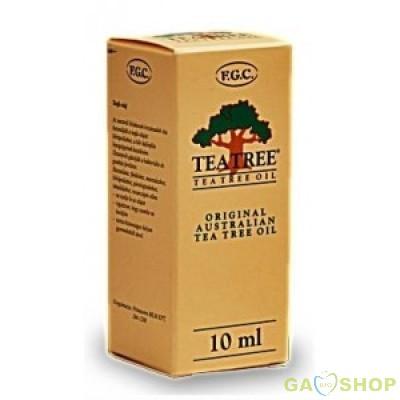 Ausztrál teafa illóolaj 10 ml
