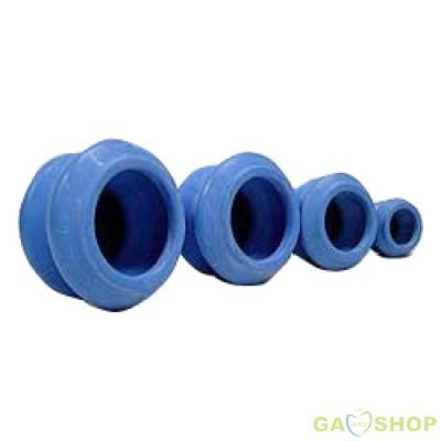 Köpöly gumi 4 db-os