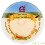 Hummus csicseriborsó krém natúr