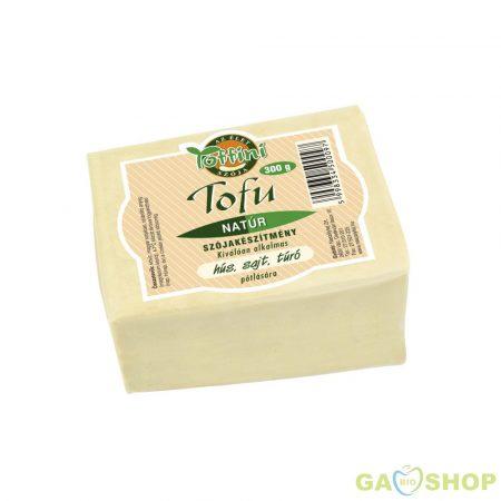 Toffini tofu natúr