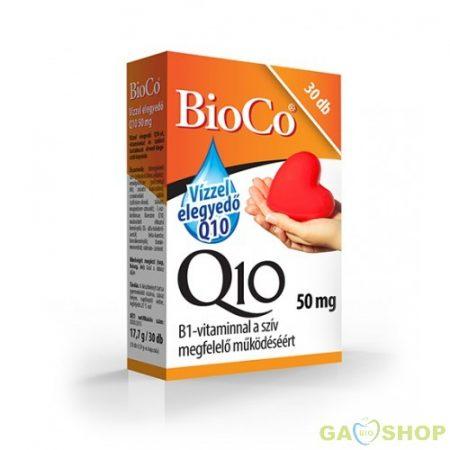 Bioco q-10 50 mg kapszula 30 db