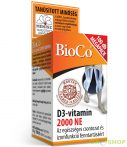 Bioco d3-vitamin 2000 ne tabletta