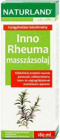 Naturland inno-reuma masszázsolaj