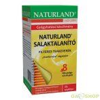 Naturland salaktalanító tea 25 filteres 25 filter