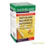 Naturland májvédő tea 25 filteres 25 filter
