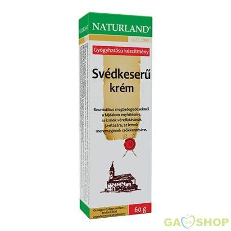 Naturland svédkeserü krém 60 g