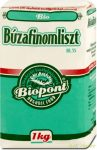 Biopont bio búzafinomliszt bl-55