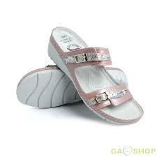 Batz női papucs Tünde Pink méret: 36, , 40, 41, (5999090713394)