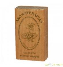 Aromaterápiás szappan citromfű