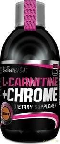 Btn l-carnitine+chrome oldat narancs