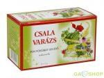 Csala varázs teakeverék filteres 25 filter