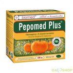Biomed pepomed plus kapszula