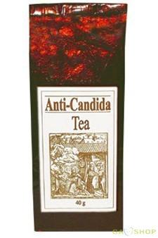 Anti-candika tea 60 g