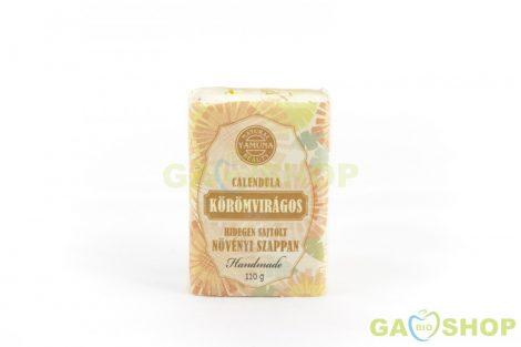 Yamuna növényi szappan körömvirág