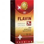 Flavin 7+ prémium kapszula 90 db